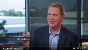 ServiceNow with Host, David Goad