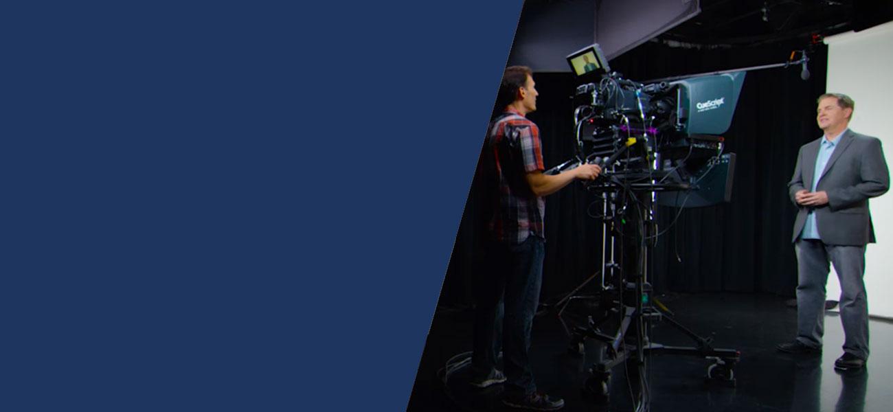 Social Video Expert, David Goad